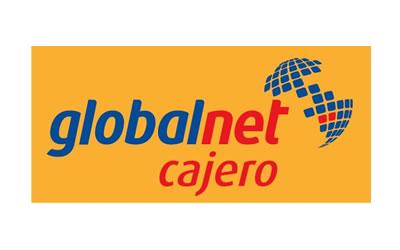 Cajero Globalnet